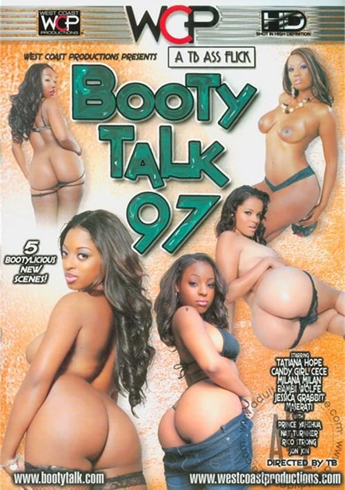 booty talk 100 porn