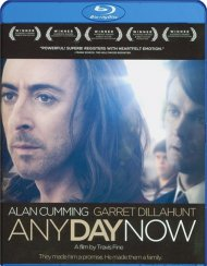 Any Day Now Gay Cinema Movie