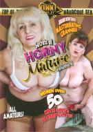 Secrets Of Horny Mature Vol. 6 Porn Video