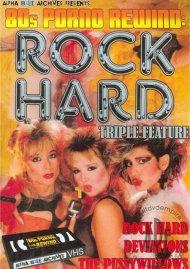 Rock Hard Triple Feature