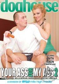 Your Ass For My Ass 2 Porn Video