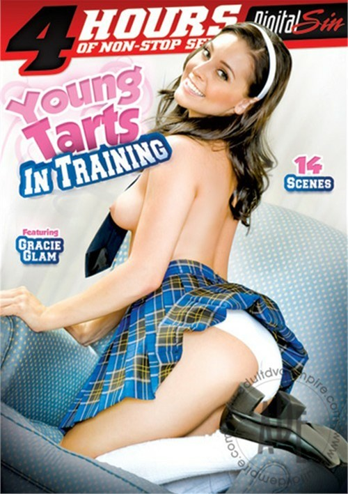 Young Tarts In Training