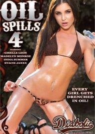 Oil Spills 4 Porn Movie