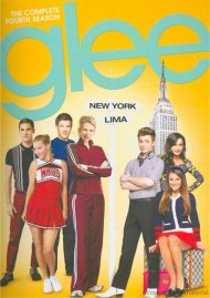 Glee: The Complete Fourth Season Porn Movie