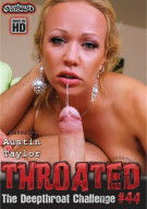 Throated #44 Porn Video