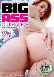 Big Ass Curves Volume One