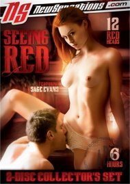 Seeing Red Porn Video