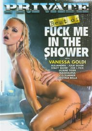 Fuck Me In The Shower Porn Video