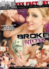 Broke Bitches Porn Video