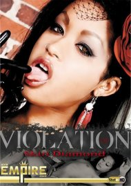 Violation Of Skin Diamond Porn Video