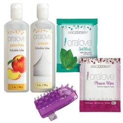 Oralove Kit For Her