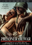 Prisoner Of War Gay Porn Movie