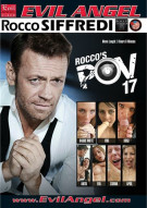 Rocco's POV 17 Porn Video