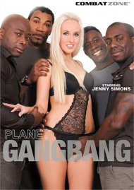 Planet GangBang Movie