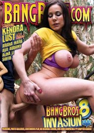 Bang Bros Invasion 8 Porn Movie