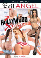Hollywood Xposed Porn Movie