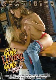 Girls Loving Girls: First Time Experience Vol. 8