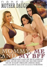 Mommy, Me And My BFF