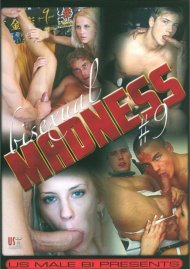 Bisexual Madness #9 Porn Video