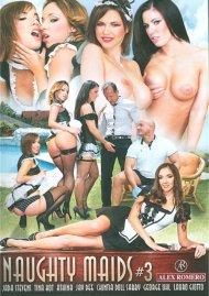 Naughty Maids #3