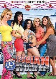 Lesbian Roadtrips image