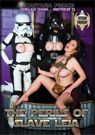 Perils of Slave Leia, The