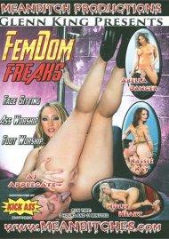 FemDom Freaks