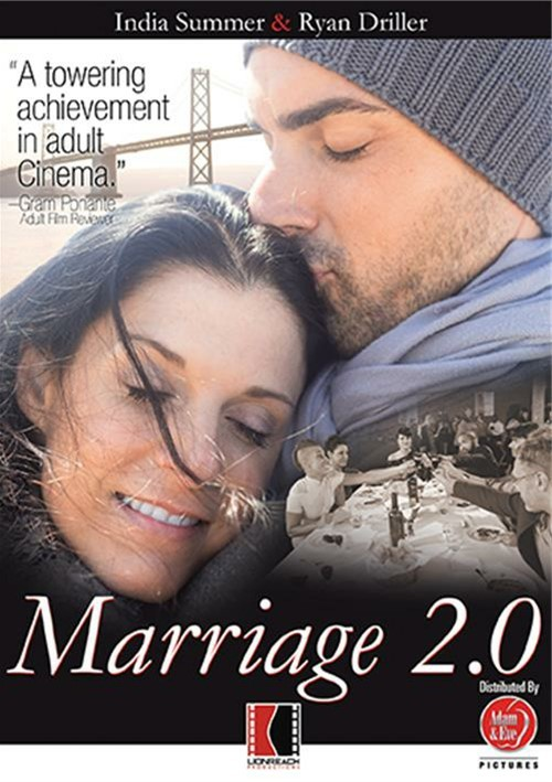 Marriage 2.0 Boxcover