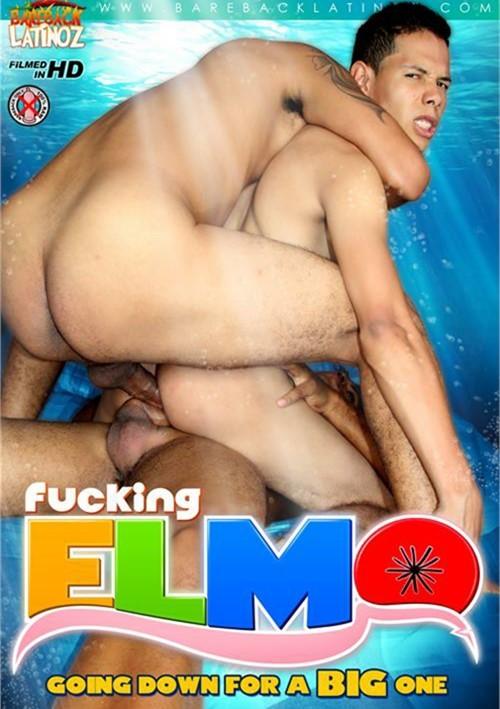 Elmo Sex Porn - Fucking Elmo