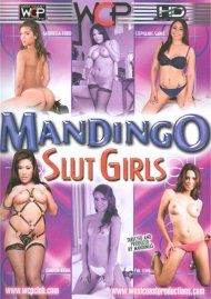 Mandingo Slut Girls Porn Video