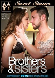 Brothers & Sisters Porn Movie