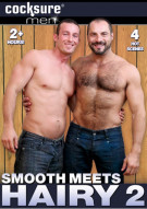 Smooth Meets Hairy 2 Porn Movie