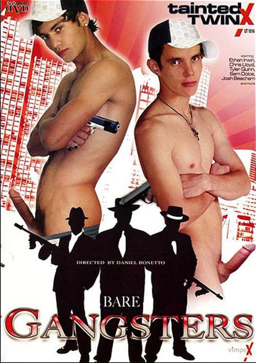 Bare Gangsters Boxcover