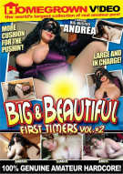 Big & Beautiful First Timers 2 Porn Movie