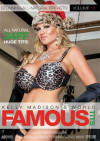 Kelly Madison's World Famous Tits Vol. 16 Boxcover