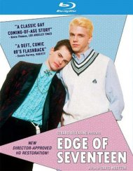 Edge Of Seventeen Gay Cinema Movie