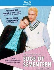 Edge Of Seventeen Blu-ray Movie