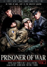 Prisoner Of War Vol. 2 image