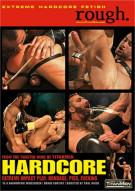 Hardcore Gay Porn Movie