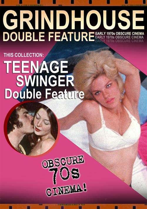 Teenage Swinger (Double Feature)