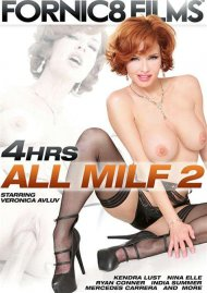 All MILF 2 Porn Video