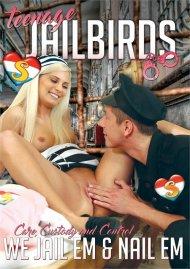 Teenage Jailbirds