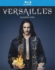 Versailles: Season One Blu-ray Movie