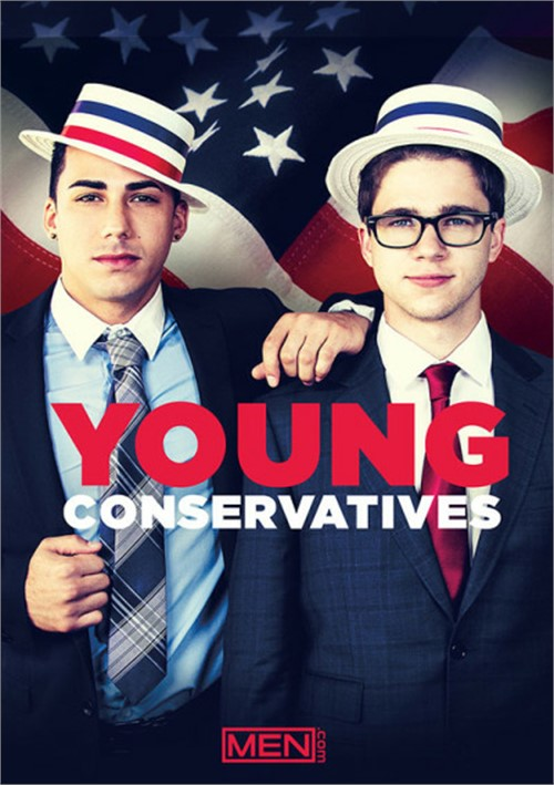 Young Conservatives Cover Front