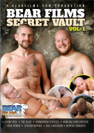 Bear Films Secret Vault Vol. 1 Boxcover