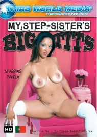 My Step-Sister's Big Tits