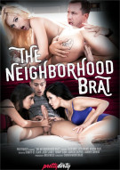 Neighborhood Brat, The Porn Video