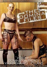 Domina Files 2, The Porn Video