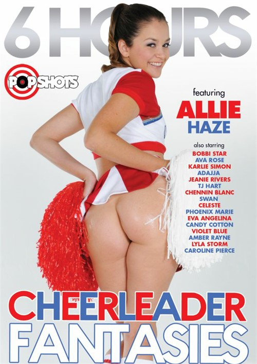 Due Cheerleader sex fantasies where