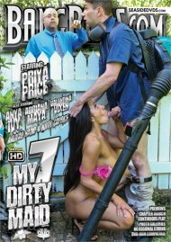 My Dirty Maid 7